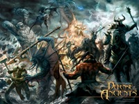 -Defense of the Ancients 6.63- by kunkka