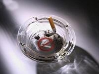Rokok Percepat Kerusakan DNA