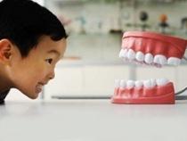 Stres Pengaruhi Kesehatan Gigi