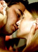 Gaya Berciuman