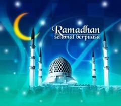 Ramadhan 1431 Hijriah