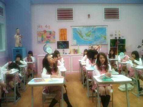 JKT48 School