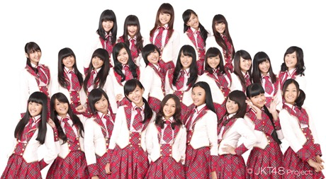 jkt48 member